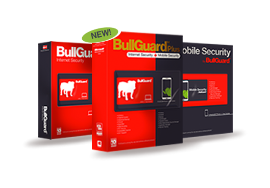 bullguard mobile and internet security
